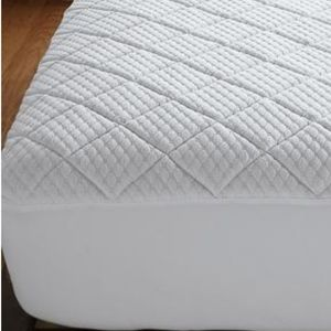 Company Store Comfort Cushion Quilted Memory Foam